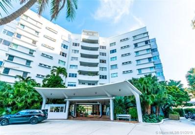 16 Island Ave UNIT 4D, Miami Beach, FL 33139 - #: A10608288