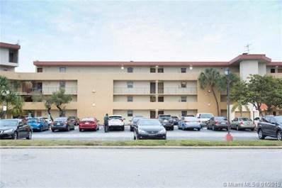 8887 Fontainebleau Blvd UNIT 401, Miami, FL 33172 - #: A10608655