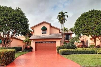 6502 Via Rosa, Boca Raton, FL 33433 - MLS#: A10608718