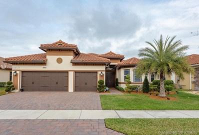 8961 Edgewater Pl, Parkland, FL 33076 - MLS#: A10608721