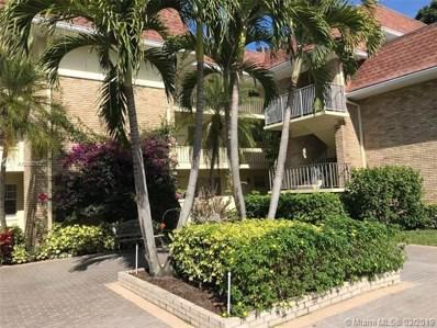 5500 Tamberlane Cir UNIT 103, Palm Beach Gardens, FL 33418 - #: A10608762