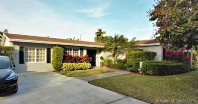9001 SW 82 Street, Miami, FL 33173 - MLS#: A10608835