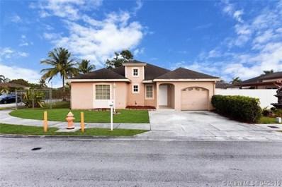 18155 SW 138th Pl, Miami, FL 33177 - MLS#: A10608992