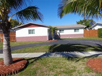 6803 Stardust, North Lauderdale, FL 33068 - MLS#: A10609111