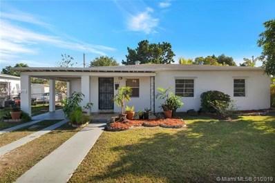 14125 Madison St, Miami, FL 33176 - MLS#: A10609175