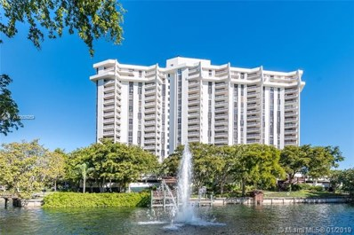1000 Quayside Ter UNIT 602, Miami, FL 33138 - MLS#: A10609269