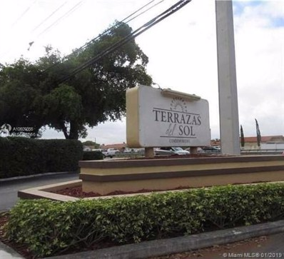 2690 W 76th St UNIT 211, Hialeah, FL 33016 - #: A10609356