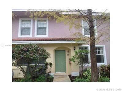6520 W Sample Rd UNIT 6520, Coral Springs, FL 33067 - MLS#: A10609397