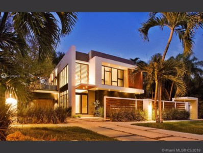 2463 Overbrook St, Coconut Grove, FL 33133 - MLS#: A10609435