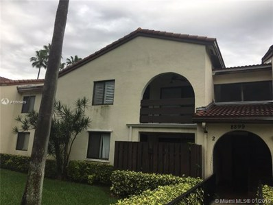 8899 SW 123rd Ct UNIT 205-2, Miami, FL 33186 - #: A10609469