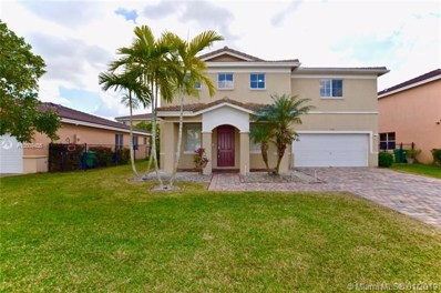 1330 NW 206th Ter, Miami Gardens, FL 33169 - MLS#: A10609485