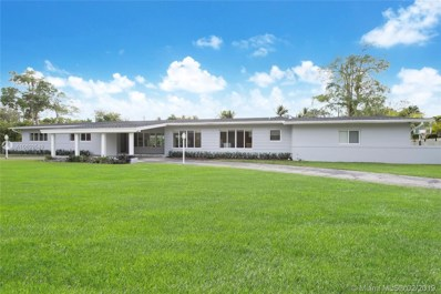 6800 SW 124th St, Pinecrest, FL 33156 - #: A10609549
