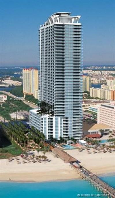 16699 Collins Ave UNIT 1710, Sunny Isles Beach, FL 33160 - #: A10609560