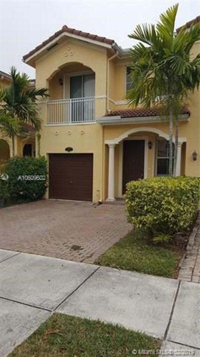 974 SW 149th Ct UNIT 974, Miami, FL 33194 - #: A10609602