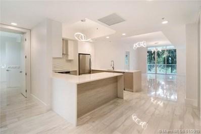 14951 Royal Oaks Ln UNIT 107, North Miami, FL 33181 - MLS#: A10609700