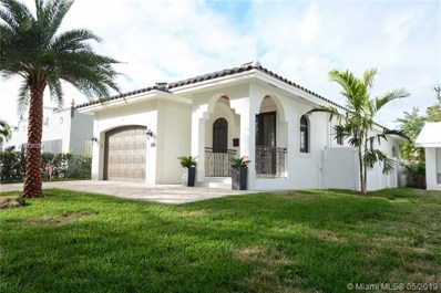 1513 Monroe St, Hollywood, FL 33020 - MLS#: A10609709