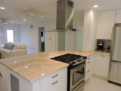 314 New Hampshire St UNIT 23, Hollywood, FL 33019 - MLS#: A10609731