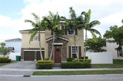9229 SW 170th Path, Miami, FL 33196 - #: A10609777