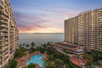 520 Brickell Key Dr UNIT A1113, Miami, FL 33131 - #: A10609795