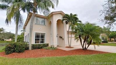 1599 NW 168th Ave, Pembroke Pines, FL 33028 - MLS#: A10609810