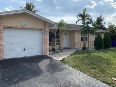 8360 NW 3rd St, Pembroke Pines, FL 33024 - #: A10609993