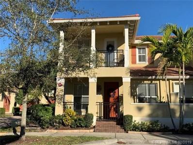 4650 Monarch Way, Coconut Creek, FL 33073 - MLS#: A10609995