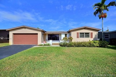 9121 SW 56th St, Cooper City, FL 33328 - MLS#: A10610210