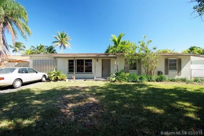 7311 SW 132nd Ave, Miami, FL 33183 - #: A10610227