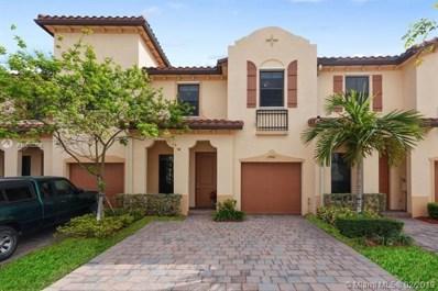 17461 SW 153rd Ct, Miami, FL 33187 - #: A10610304