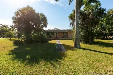 60 NE 16th St, Homestead, FL 33030 - MLS#: A10610332