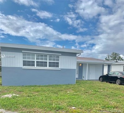 445 NW 29th Ave, Fort Lauderdale, FL 33311 - #: A10610408