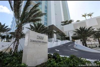 2900 NE 7th Ave UNIT 406, Miami, FL 33137 - MLS#: A10610486