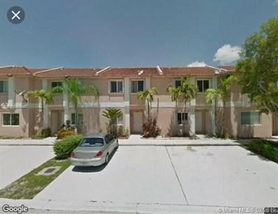 14081 SW 178th St UNIT 14081, Miami, FL 33177 - #: A10610487