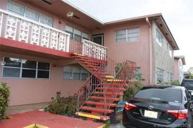 300 NE 191st St UNIT 222, Miami, FL 33179 - MLS#: A10610523