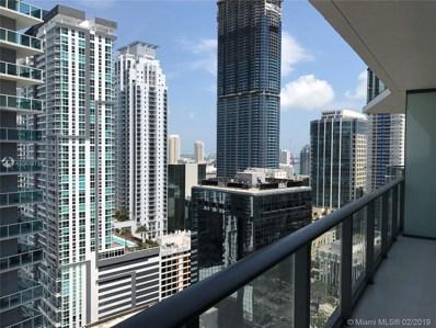 1300 S Miami Ave UNIT 2611, Miami, FL 33130 - MLS#: A10610734