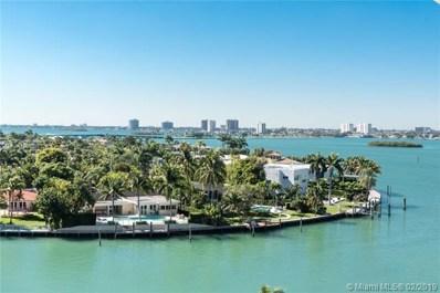 10350 W Bay Harbor Dr UNIT 8M, Bay Harbor Islands, FL 33154 - #: A10610891