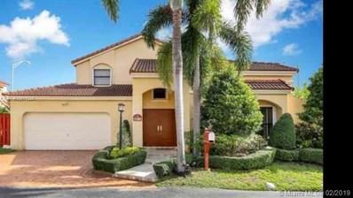 451 SW 87th Ct, Miami, FL 33174 - #: A10611044