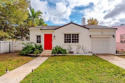 2720 SW 19th St, Miami, FL 33145 - #: A10611088