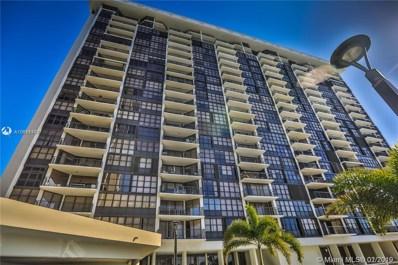 1865 Brickell Ave UNIT A1911, Miami, FL 33129 - MLS#: A10611481
