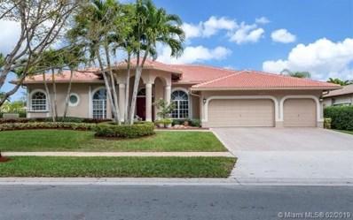 6507 NW 72nd Pl, Parkland, FL 33067 - #: A10611539