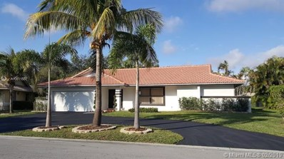 9133 NW 49th Pl, Coral Springs, FL 33067 - #: A10611587