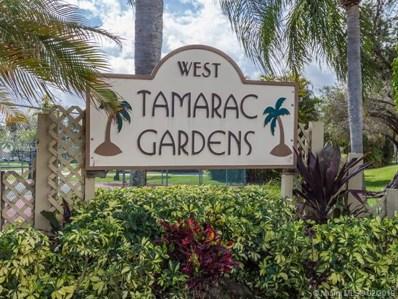 9850 W McNab Rd UNIT 213, Tamarac, FL 33321 - #: A10611591