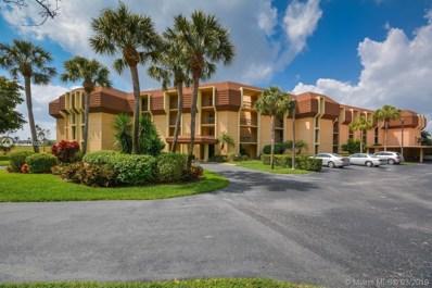5350 Woodland Lakes Dr UNIT 309, Palm Beach Gardens, FL 33418 - #: A10611600