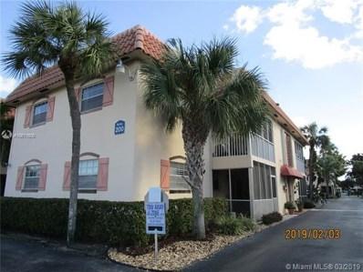101 E McNab Rd UNIT 231, Pompano Beach, FL 33060 - #: A10611606