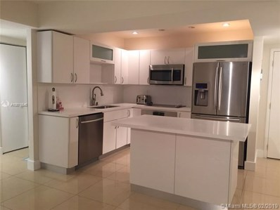 600 Three Islands Blvd UNIT 115, Hallandale, FL 33009 - #: A10611646