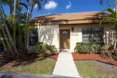 5235 Celery Ln UNIT 5235, Palm Beach Gardens, FL 33418 - #: A10611652