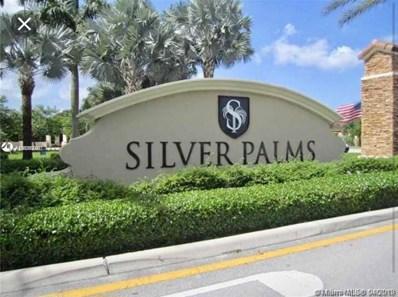 11334 SW 236th St UNIT 11334, Homestead, FL 33032 - MLS#: A10611737