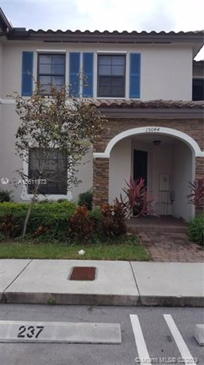 15044 SW 116th St, Miami, FL 33196 - #: A10611973