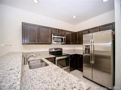 11724 SW 151st Ave, Miami, FL 33196 - #: A10611991