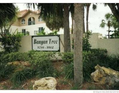9850 Hammocks Blvd UNIT 108, Miami, FL 33196 - #: A10612151